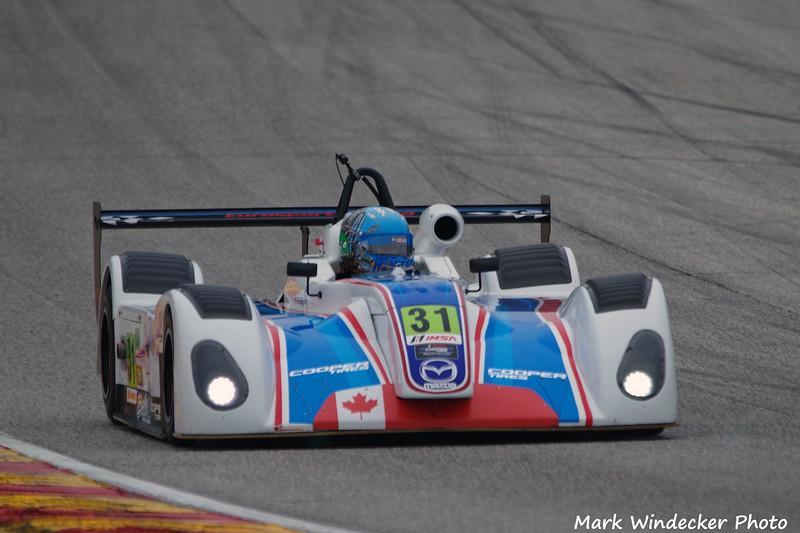 25th Michal Chlumecky(M) Eurosport Racing