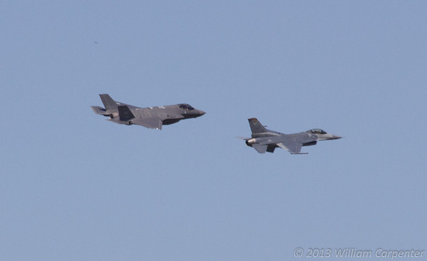 Luke AFB Open House 2014