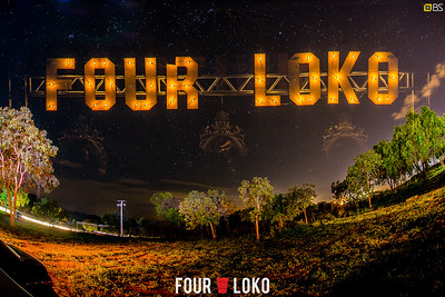 dez.09 - Four Loko on Tour - Divinópolis (MG)
