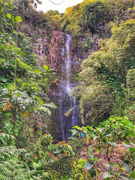 Waterfalls of Maui