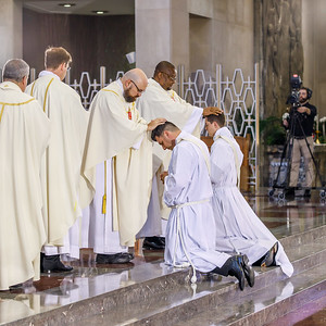 2019 Ordination of Priests