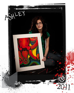 Ashley LaRue 2011