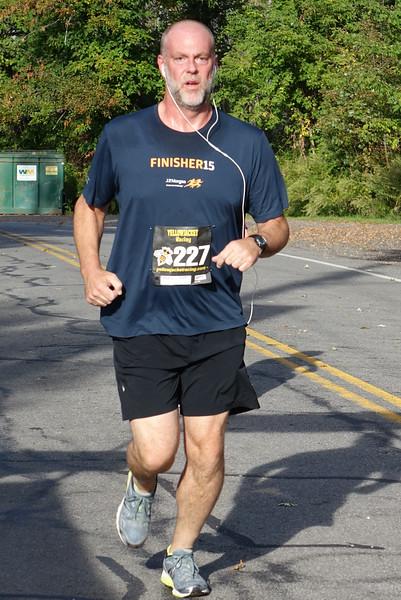 Spencerport 2015 5k Race