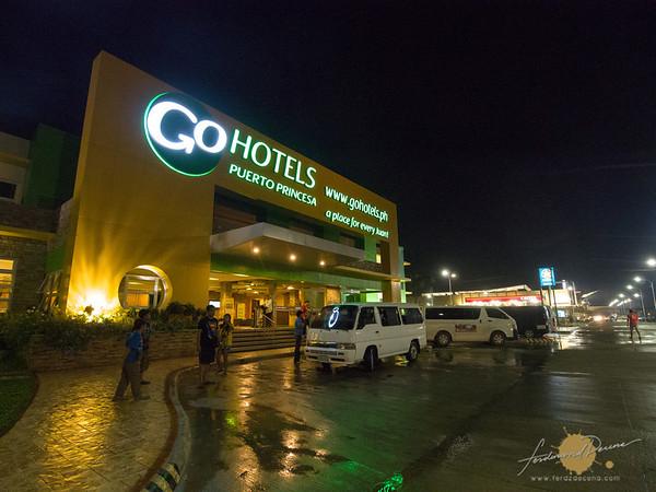 GoHotels Puerto Princesa