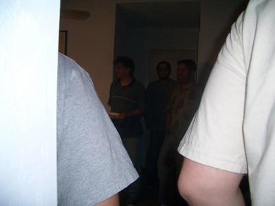 Steph's BDay 2004