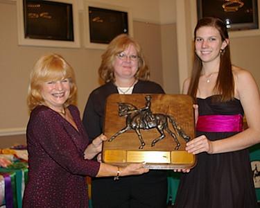 2010 Award Dinner