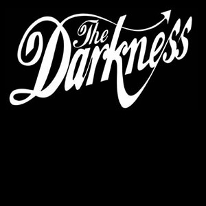 DARKNESS, The  (UK)