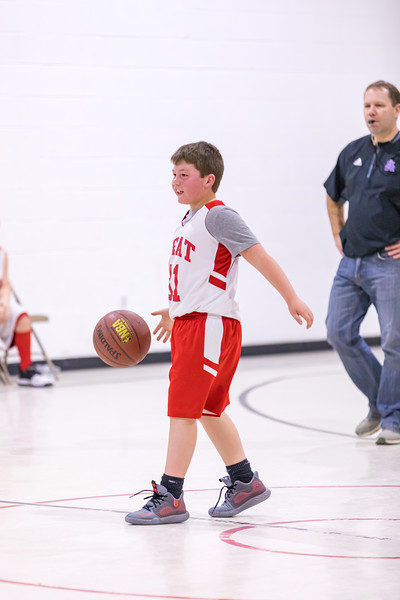 Oakfield VS Patten 5/6 Peewee boys 12/11/19