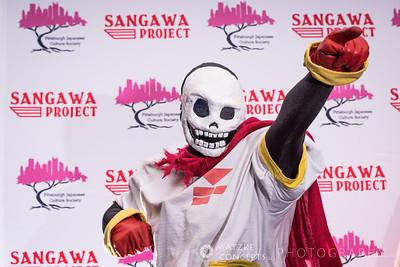 Sangawa 2017