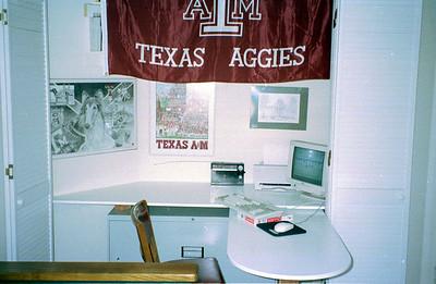 Guest Room Closet (Jul 1996)