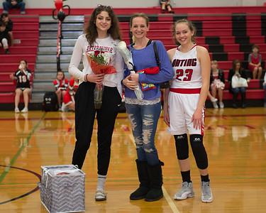 Sr Night 2018