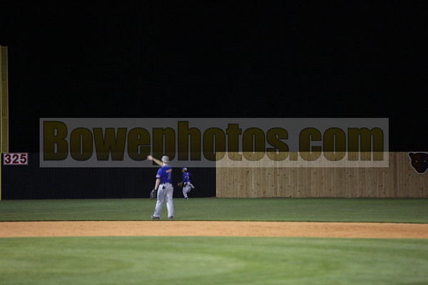 St. Martin at Petal (varsity Baseball)