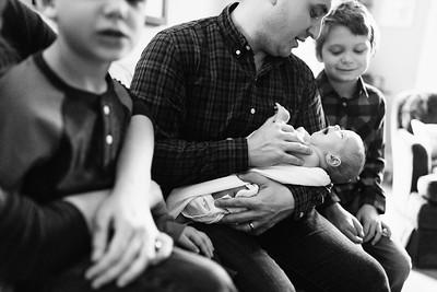 Fitz + Family