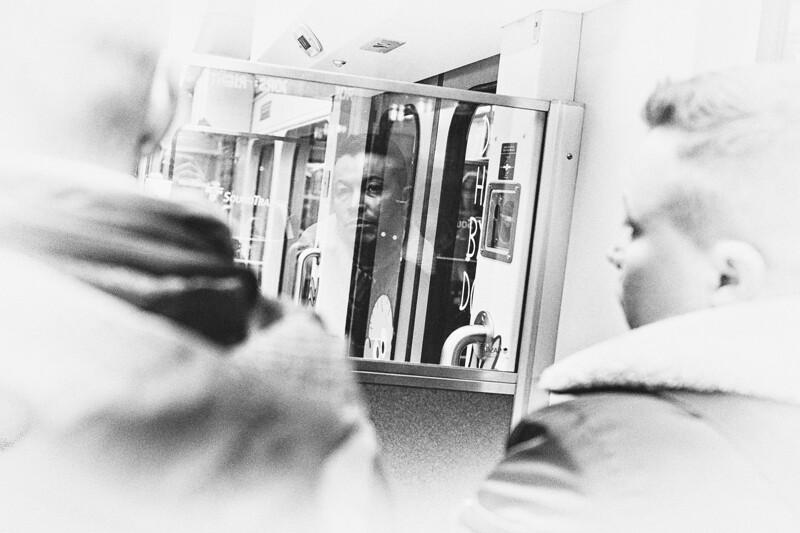 Mirror, Mirror on the Bus