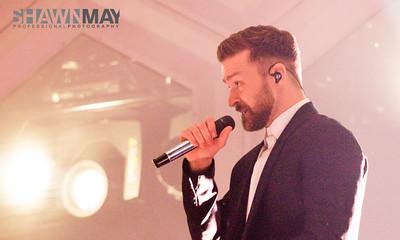 Jingle Ball and Justin Timberlake 2014
