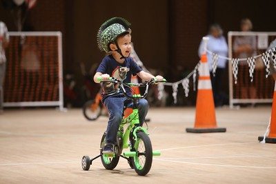 MCA Bicycle Rodeo
