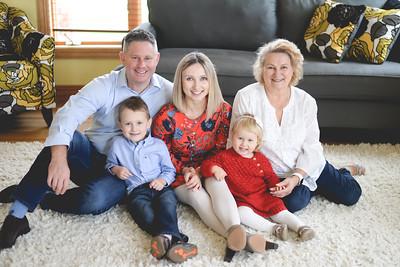 St Thomas Family Fall 2018