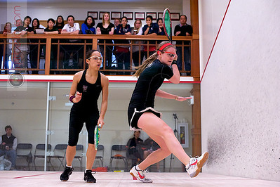 2012-03-03 Julie Cerullo (Princeton) and Cecelia Cortes (Harvard)