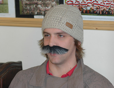 March 2006 - Rugby Mustash