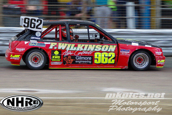 2017 Nick Thomas Memorial  Trophy - Martin Kingston