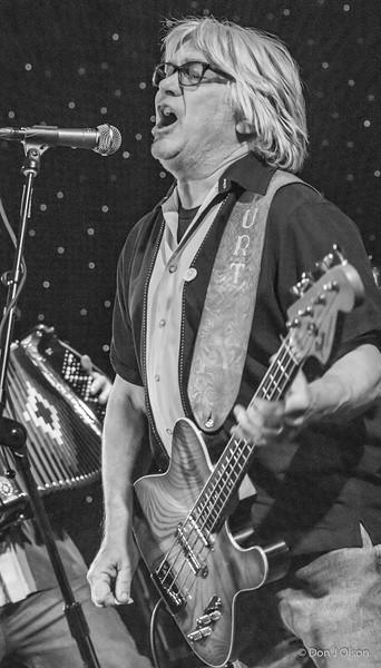 Kurt Nelson--Them Dots--Famous Daves