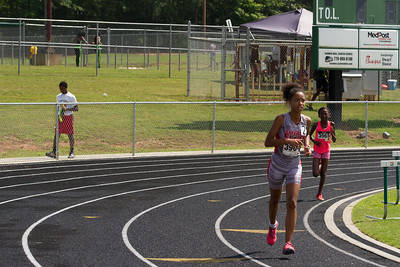 Stockbridge Meet-Smyrna Elite