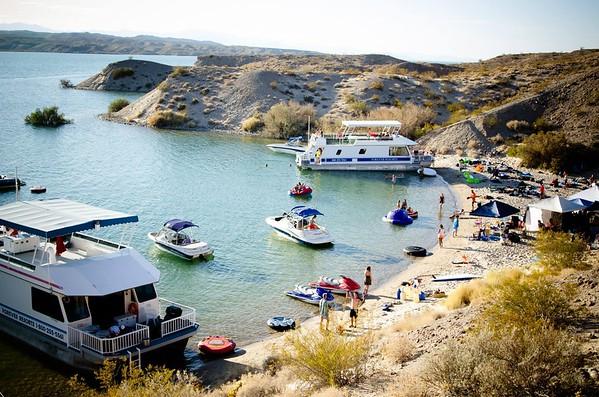 2015 Houseboat Trip