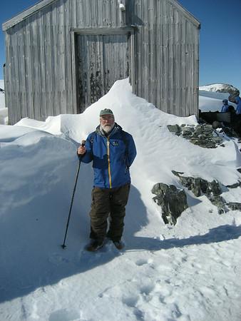 Antarctic Trip 2009