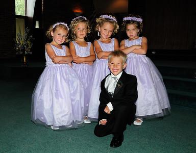 The Kids - Cranston-Radcliff