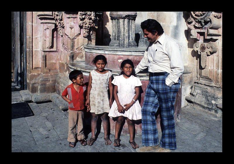 Taxco - Jim with Kids - 1978.jpg