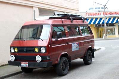 The Bus Movie April 25, 2012
