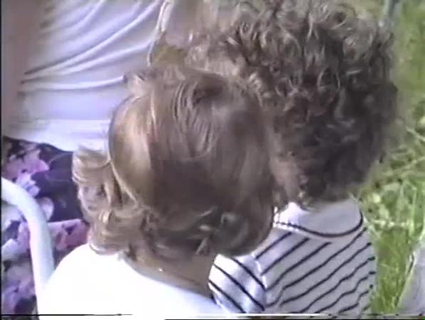 Arpette été 1991