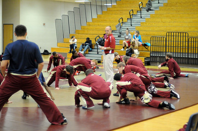 Mill Creek Wrestling