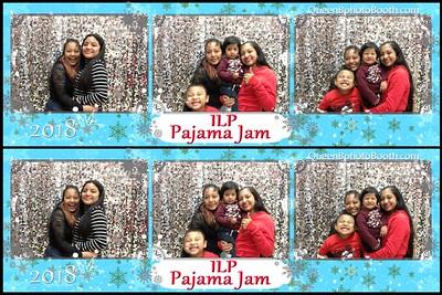 ILP Pajama Jam