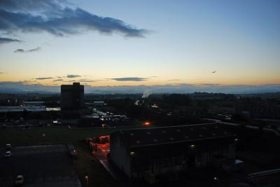Midsummer views 2008