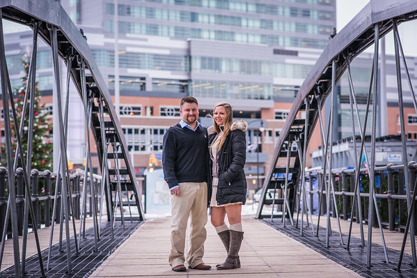 Mike & Amber Naab Save the Dates