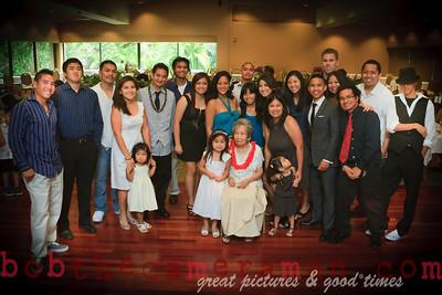 Castora Soriano's 90th Birthday Party - August 14, 2010