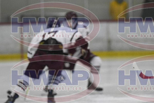 vs Brother Rice (2-9-18)
