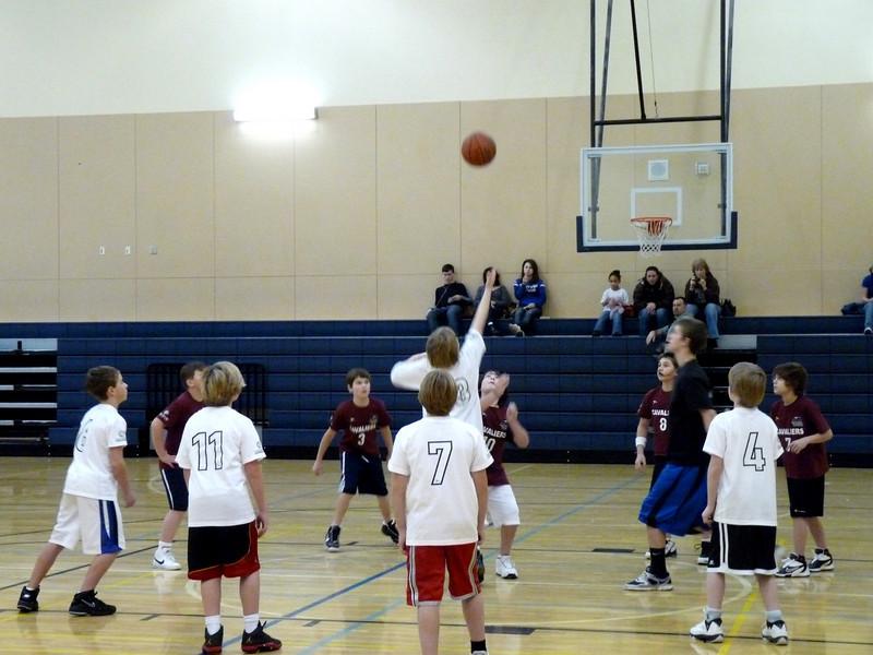 Basketball2010