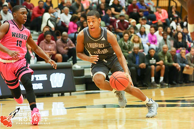 Bears Basketball vs Warren Central - 01-20-2017