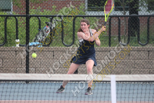 Sharon - Franklin Girls Tennis - 6-4-16
