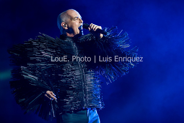 Pet Shop Boys | Sony Centre for the Performing Arts