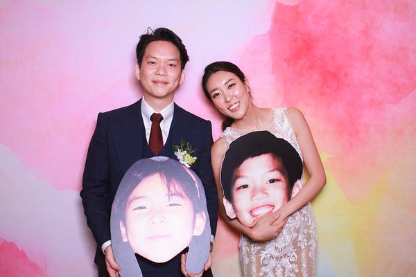 Lee Sheng & Helen