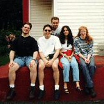 Caribou 1998
