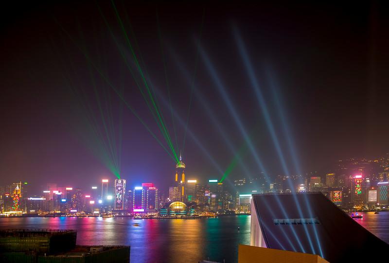 FEBRUARY, 2018: HONG KONG, Vol. I