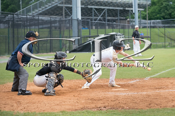 5-30-2018 Potomac Falls at Freedom Baseball (Varsity)