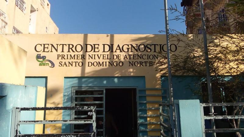 Centro Diagnostico Mama Tingo