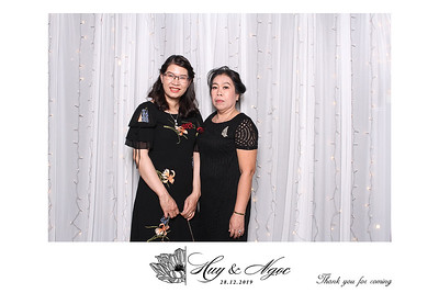 Wedding - Huy & Ngoc