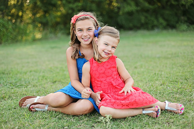 Lay Sisters Summer 2014