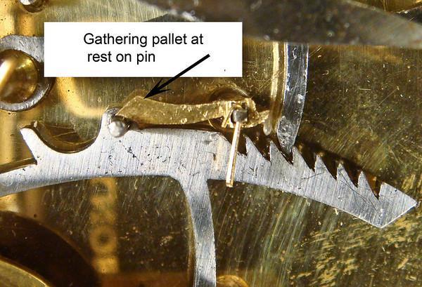 Tid-Bit 3 - Gathering Pallets